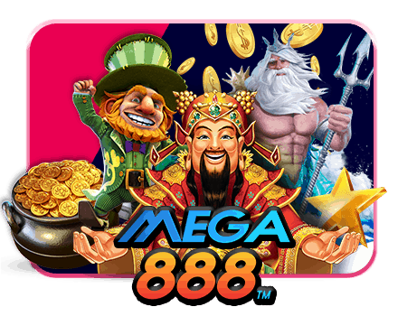 mega888 you can try small betting games span of winning options